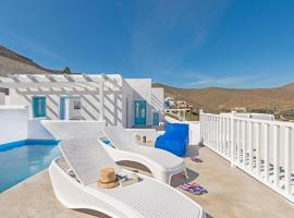 Hotel photo: Aegean Sea Villas