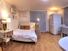Hotel photo: Gangnam Rodem