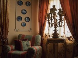 Foto di Hotel: La Casa Di Rosy