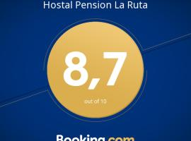 Hotel photo: Hostal Pension La Ruta