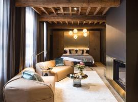 Hotel near Антверпен