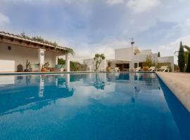 Hotel fotoğraf: Villa Ania Ibiza