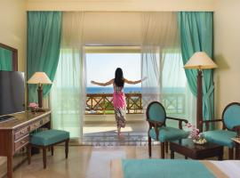 A picture of the hotel: Mövenpick Taba Resort & Spa