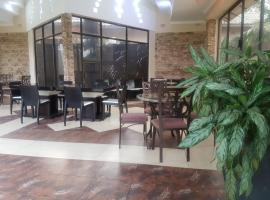 Hotel photo: Vogue Afrique Parklands