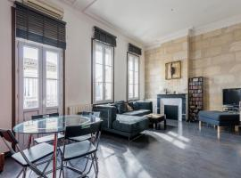Фотографія готелю: Luckey Homes - Rue Monsarrat