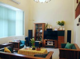 Hotel photo: Homestyle Homestay