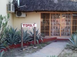 Hotel photo: Topoly