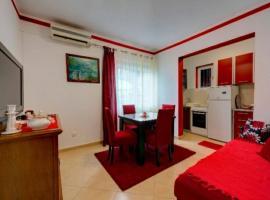 Фотографія готелю: Apartments Gabi