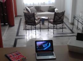 Hotel photo: Suites Del Norte