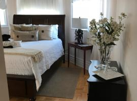 Hotel photo: Molly's Retreat B and B