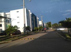 Hotel photo: Conjunto San Francisco de Asis
