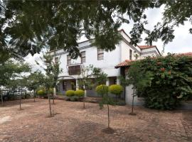 Hotel photo: Our Heritage Guesthouse