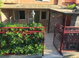 Фотография гостиницы: Villetta in un villaggio
