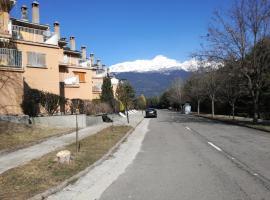 Hotel photo: Urbanización altos de Santiago