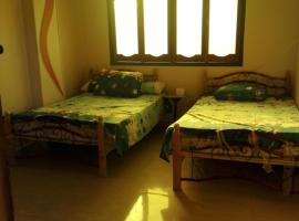 Hotel near Asuán