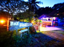 Hotel photo: Bar Horizon Hostel
