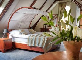 Fotos de Hotel: Rezydencja Solei Old Town