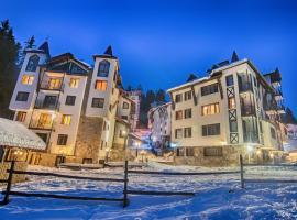 Hotel Photo: The Castle Complex