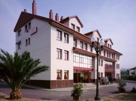 Hotel Photo: Hotel Piedra