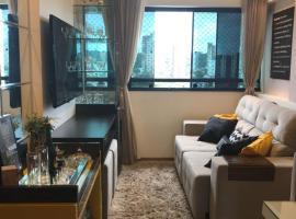 A picture of the hotel: Apartamento Natal