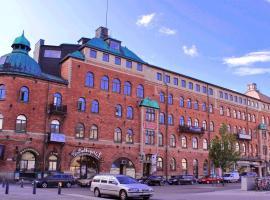 Hotel near Gävle