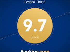 Hotel fotografie: Levant Hotel