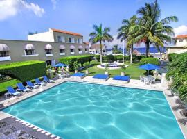 Hotel photo: Villablanca Garden Beach Hotel