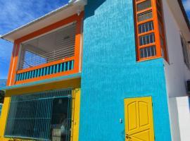 호텔 사진: Hostel e Pousada Boa Vista