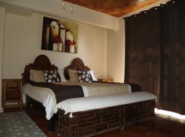 Hotel photo: Casa los Relojes