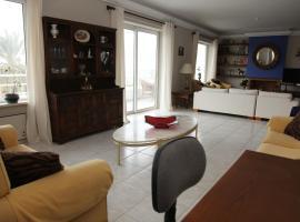 Hotel near Rodos