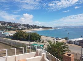 Hotel photo: Point Village Accommodation - Boa Esperanca