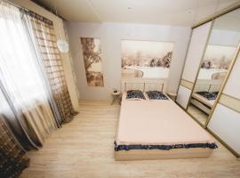 ホテル写真: Zastava Apartment