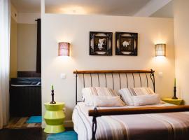 Hotel Photo: Bed & Breakfast Crosne Plazza & Spa
