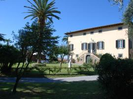 Hotel Photo: Villa Fubbiano