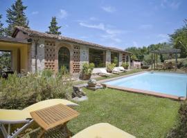 Hotel Photo: Villa I Gelsomini