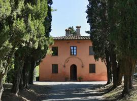 Hotel Photo: Villa La Capanna