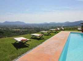 Hotel Photo: Villa il Leccio