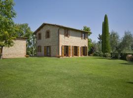 Hotel Photo: Villa La Fonte