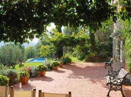 Hotel Photo: Villa La Macchietta