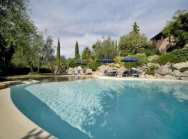 Hotel Photo: Villa Le Rondini