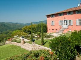 Hotel Photo: Villa Igea