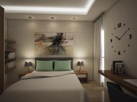 Hotel photo: Kalivas Luxury Apartment