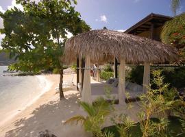Hotel near Montego Bay