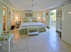 Hotel foto: Coral Cove Three Bedroom Villa
