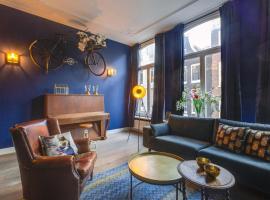 Hotel photo: Herenstraat I Jordaan Apartments