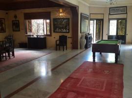 รูปภาพของโรงแรม: Villa Targa