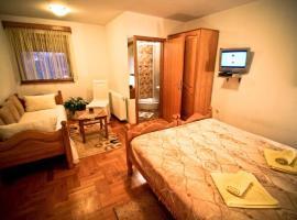 Hotel photo: Kod Ribiča