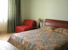 Hotel photo: Comfortel ApartHotel