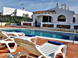 Hotel photo: Villa Na y Veni