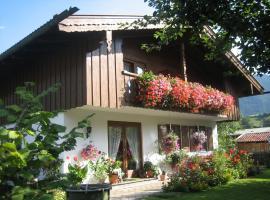 Hotel photo: Gästehaus Proisl